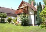 Location vacances Balatonlelle - Apartment in Balatonlelle 19093-1