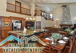 Location vacances Cottonwood Heights - Millcreek Vacation Rentals by Utah's Best Vacation Rentals-4