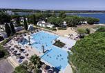 Villages vacances Gruissan - Belambra Clubs La Grande Motte - Residence Presqu'île Du Ponant-1