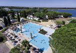 Belambra Clubs La Grande Motte - Residence Presqu'île Du Ponant