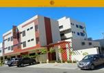 Hôtel Palmas - Hotel Castro-2