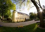 Hôtel Ostrava - Hotel Zamek Chałupki-1