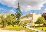 Location vacances Αλυκες - Pelagos Studios-1