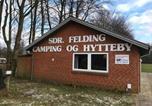 Camping Løgstrup - Sdr. Felding camping & hytteby-1