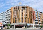 Hôtel Shantou - Shantou Jingxi Hotel-2