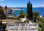 Location vacances Kraljevica - Guest House Dijana-1