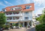 Hôtel Meersbug - Bodenseehotel Renn-1
