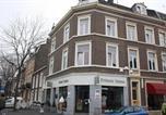 Hôtel Maastricht - Hotel Sansa-1