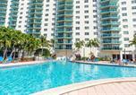 Location vacances Sunny Isles Beach - Isles Beach Signature Suites-1