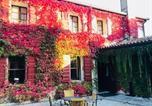 Hôtel Belluno - I giardini segreti di Villa Marcello Marinelli-2
