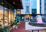 Hôtel Savannah - Jw Marriott Savannah Plant Riverside District-3