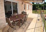 Location vacances Chambon - Holiday home Le Village-3