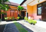 Location vacances Denpasar - Sayang Residence I-4