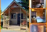 Location vacances McKinleyville - Redwood Coast Cabins and Rv Resort-2