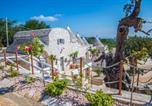 Location vacances Locorotondo - Navolte Trulli e Quiete-1