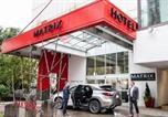 Hôtel Edmonton - Matrix Hotel-2