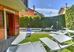 Location vacances Trecastagni - Villa Monte Serra-3
