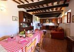 Location vacances Poggio San Marcello - Lavish Farmhouse in Montecarotto with Swimming Pool-4