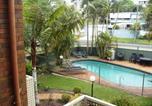 Location vacances Alexandra Headland - Sorrento Seaside Holiday Apartments-1