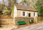 Location vacances Castle Combe - The Old Museum-1