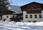 Location vacances Bad Gastein - Alte Schmiede-3