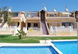 Location vacances San Miguel de Salinas - Bungalow Lomas Del Golf-4