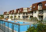 Location vacances De Haan - Apartment Bredene 16-1
