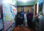 Hôtel Pérou - Artesonraju Hostel Huaraz-1