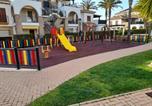 Location vacances  Alméria - Al-andalus Residencial-2