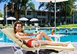 Hôtel Aguascalientes - Hotel Las Trojes-1