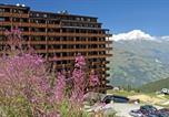 Hôtel Mâcot-la-Plagne - Résidence Pierre & Vacances Premium Les Hauts Bois-1