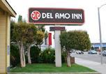 Hôtel Carson - Del Amo Inn