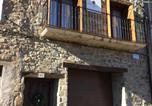 Location vacances Quintanar de la Sierra - Casa Rural el Rincon de Maria-1