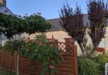 Location vacances Loscouët-sur-Meu - Gites De La Melautais-4