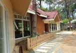 Location vacances Baguio - Log Cabin at Wright Park-2