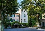 Hôtel 4 étoiles Aix-en-Provence - Le Pigonnet - Esprit de France