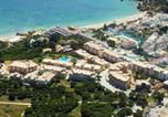 Bicos Beach Apartments Ii Al By Albufeira Rental