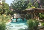 Hôtel Burkina Faso - L'Hacienda-1