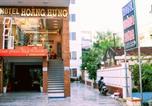 Hôtel Quy Nhơn - Hoàng Hưng Hotel-1