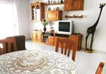 Location vacances Tossa de Mar - Apartment Avenida Costa Brava-4