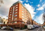 Hôtel Kensington - Cosy Apartment in London with Jacuzzi-1