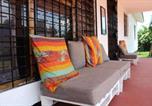 Hôtel Tanzanie - Wakazi Hostel Arusha-1