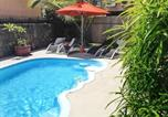 Location vacances Souillac - –Apartment Avenue des Rosiers-1