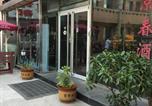 Hôtel Beijing - Spring Time Hostel-4