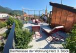 Location vacances Fondo - Goldengel Traumferienwohnungen im historischen Ortskern von Kaltern Wlan, Klima, Kaffeevollautomat,-1