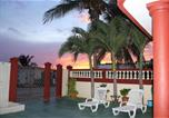 Location vacances Varadero - Hostal David y Denni Boca De Camarioca-2