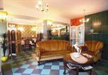 Hôtel Hajdúszoboszló - Gondola Hotel-2
