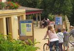 Camping avec Site nature Saint-Amand-de-Coly - Flower Camping Le Temps De Vivre-4