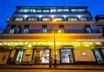 Hôtel Castellammare di Stabia - Hotel del Sole