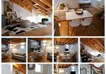 Location vacances Sintra - Vila Município - Apartamento Gray, Centro Sintra-1